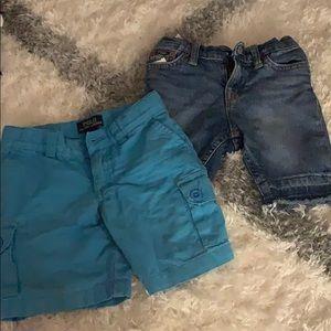 Polo Ralph Lauren Boys 3T shorts bundle